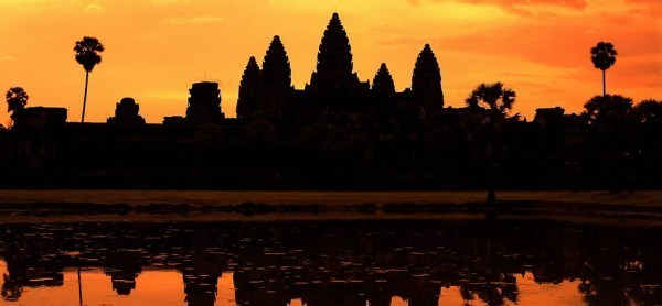 Beyond History, Beyond Angkor Wat