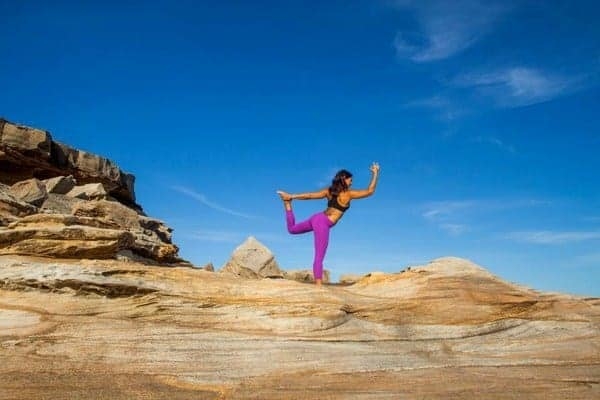 Interview with Tiggy: The Traveling Yogini