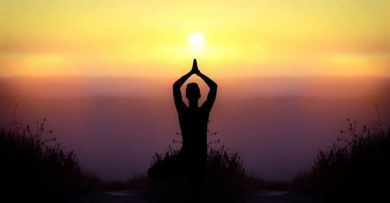 Yoga Has Healing Powers According to Research Studies