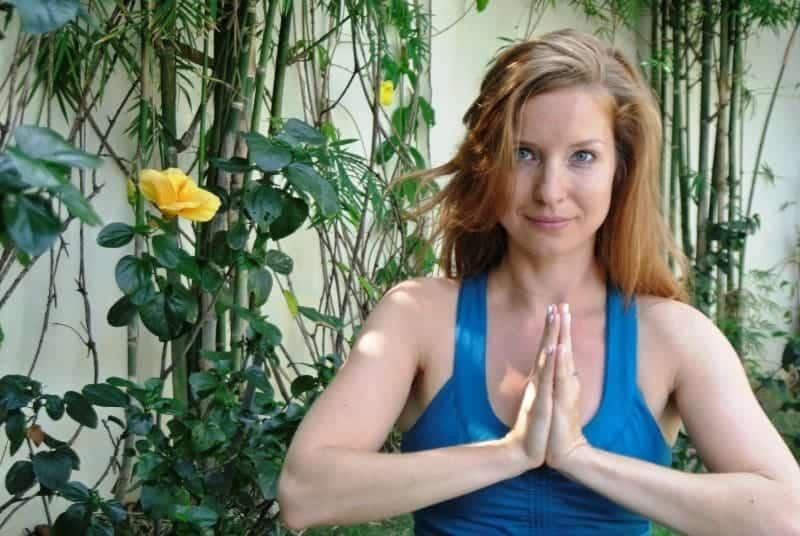 Navutu Dreams' New Yoga Studio Manager
