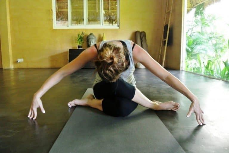 Yin Yoga Style | Navutu Dreams