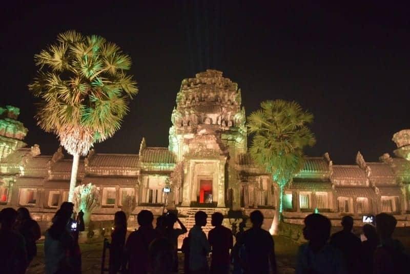 Khmer New Year & Angkor Songkran - Navutu Dreams