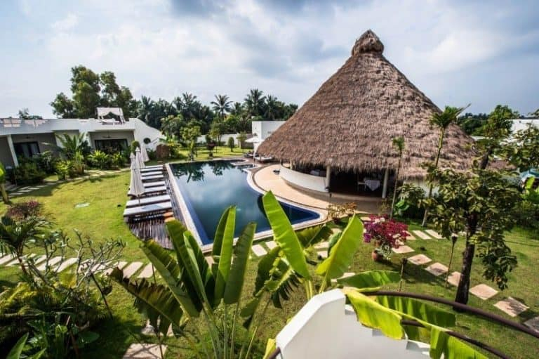 Navutu Dreams: One of the Leading Hotels in Siem Reap