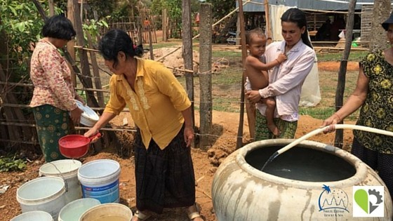Navutu Dreams Extends Help in Emergency Drought Relief