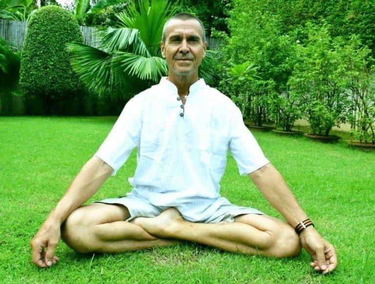 Holistic Wellness | Expert View: Francois Chaillou