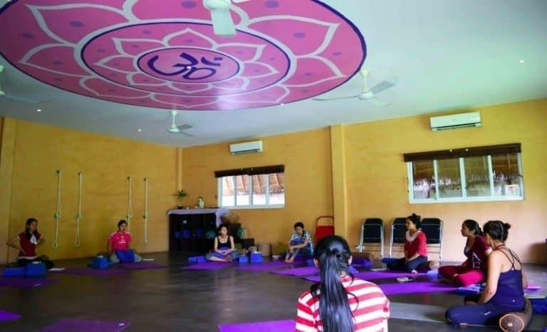 Empowering Women at EGBOK