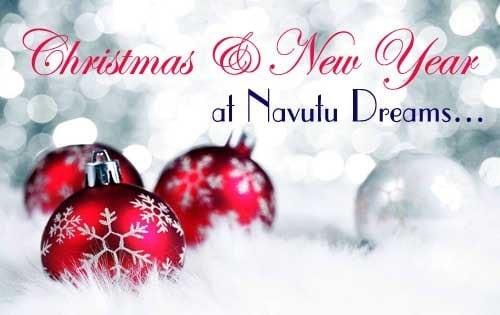 Holiday Season | Christmas & New Year in Angkor
