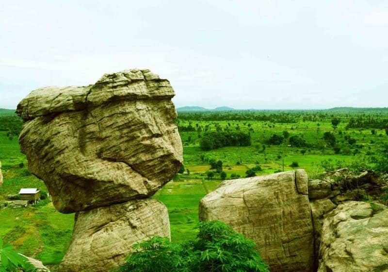 Peung Tanorn: Cambodia's Iconic Natural Wonder   Beyond Angkor Wat