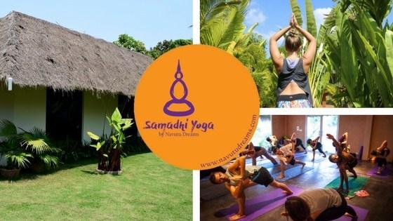 Siem Reap Yoga | Samadhi Yoga by Navutu Dreams