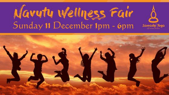 Shaking Meditation, Fire Dance & Sunset Ceremony at the Navutu Wellness Fair