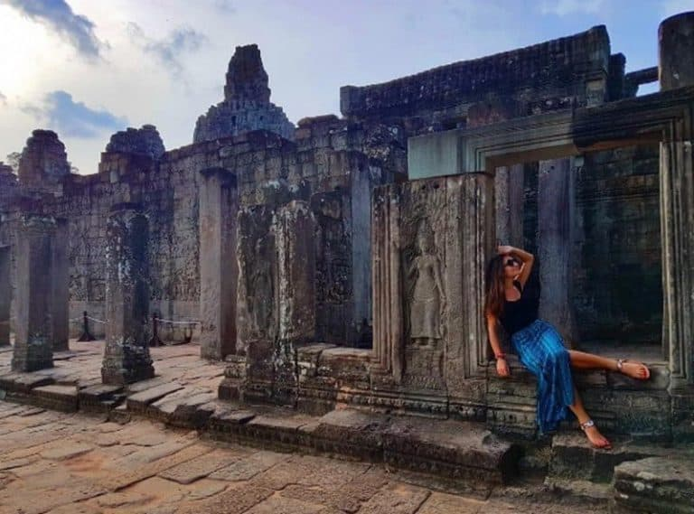 Solo Travel | Top Things to Do in Siem Reap for Solo Travelers