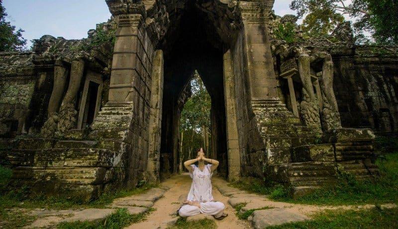 Reasons to Visit Cambodia on a Health Retreat – Navutu Dreams