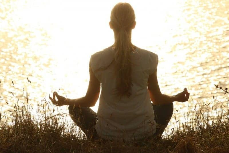 Why Yoga Is Effective   It Is All Down to Good Vibrations