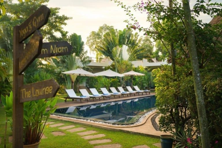 Spa Resort, Navutu Dreams Joins Spa & Wellness Collection 2017 by National Geographic Traveller