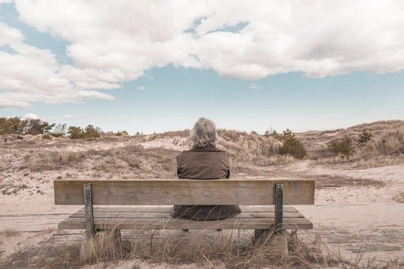 Nurse Reveals the Top 5 Regrets of the Dying