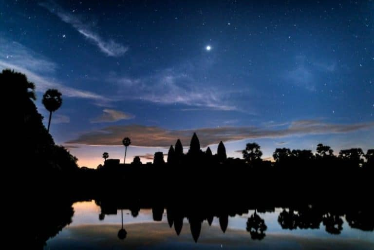 The Best Tours to Experience in Angkor