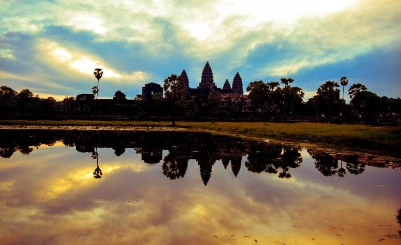 Top 10 Landmarks for 2017 | Angkor Wat in Cambodia Tops TripAdvisor's List