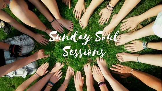 Sunday Soul Sessions @ Samadhi Yogashala & Wellness Center by Navutu Dreams