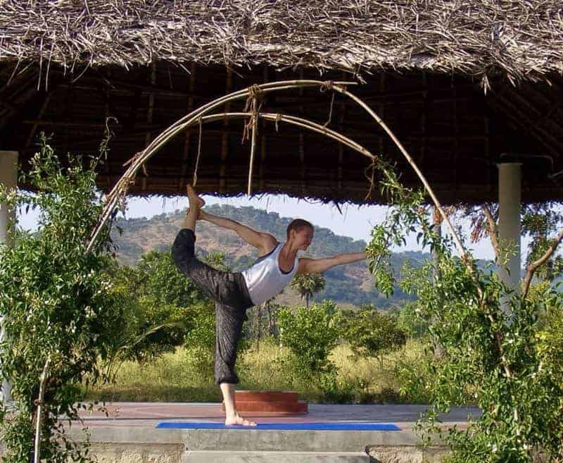 Yoga Masterclass Series with Kath Pullum