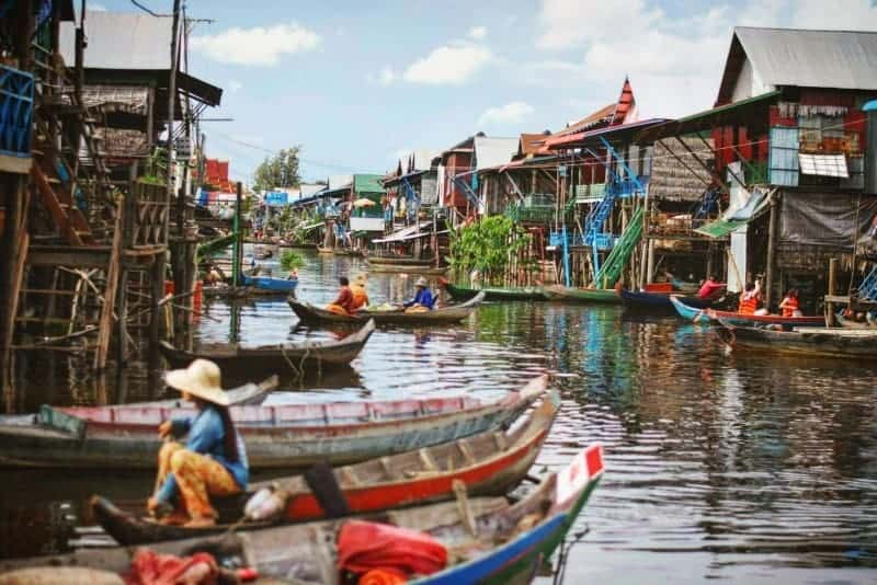 6 of the Best Siem Reap Attractions You Should Visit