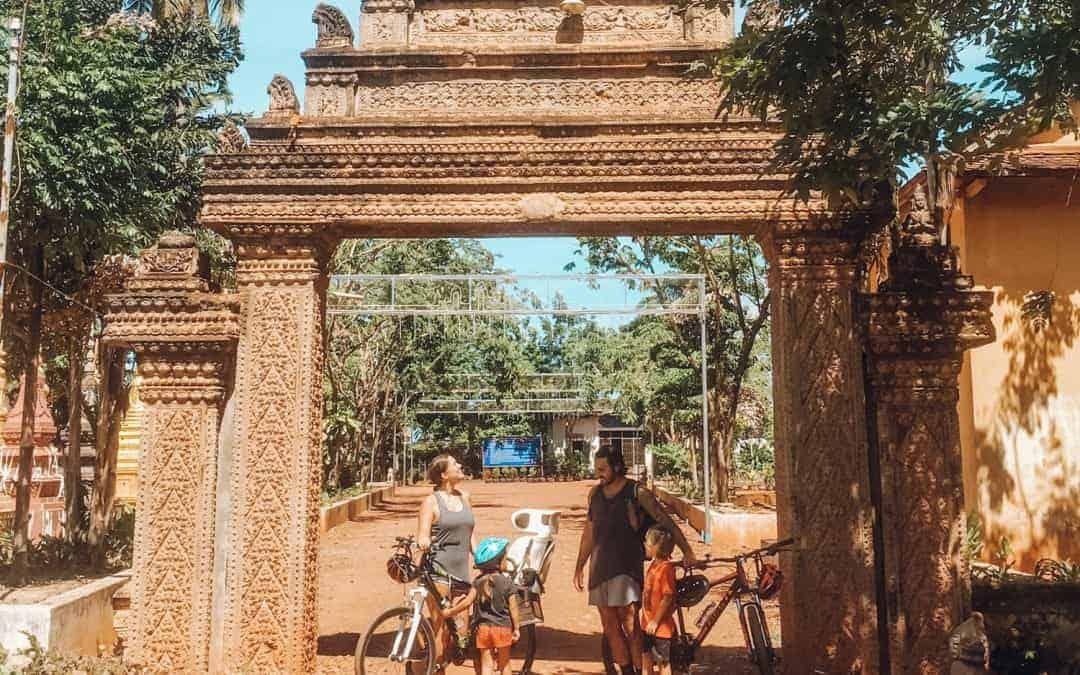 Best Travel Fit to Siem Reap Cambodia