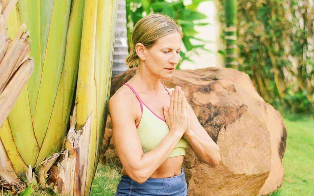 Restore and Replenish Yoga Retreat with Margo
