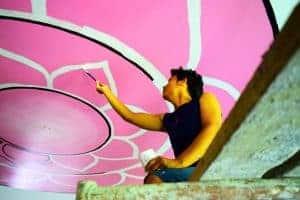 Khmer Artist