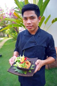 Cooking It Up with Chef Buncchou - Cooking Class in Siem Reap