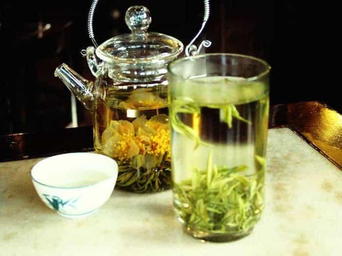 Green Tea Detox Navutu Dreams