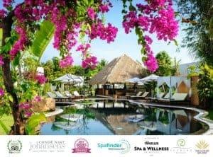 Healthy Holiday Retreats at Navutu Dreams Resort