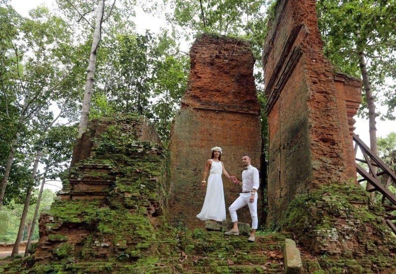 Healthy Holiday Retreats in Angkor - Navutu Dreams