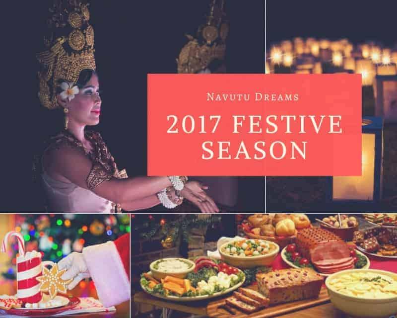 2017 Festive Season @ Navutu Dreams in Siem Reap, Cambodia