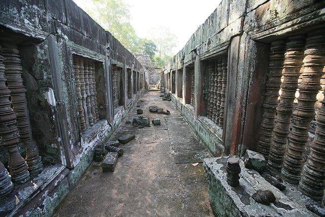 Ta Keo Temple | Pre-Lathe