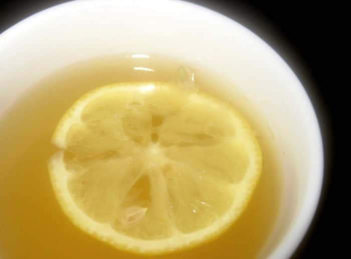 Lemon Water Detox Navutu Dreams