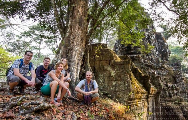family activities in Siem Reap - Siem Reap family Accommodation