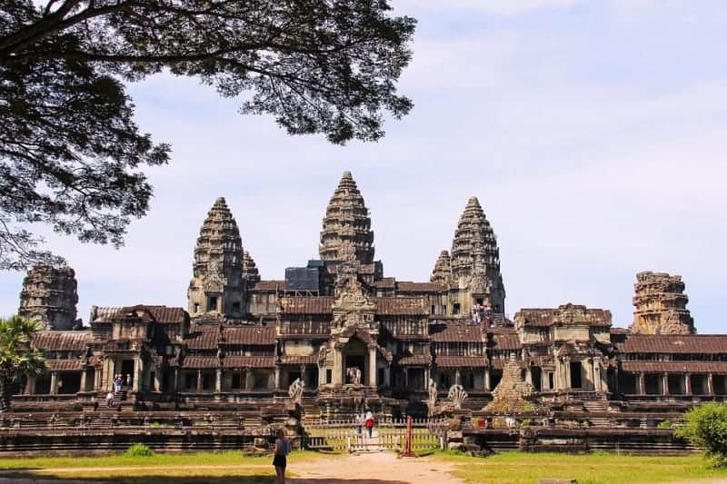 Solo Travel - Things to do in Siem Reap