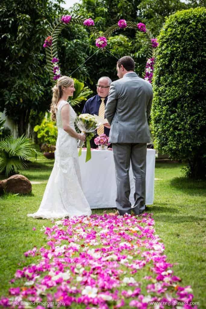 Angkor Wedding at Navutu Dreams Siem Reap Resort