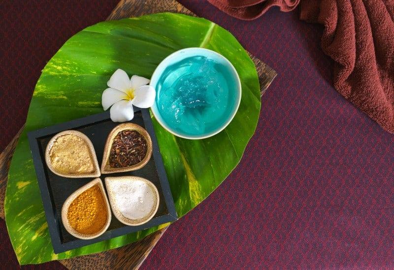 Cambodian Green Season Spa Specials by Navutu Dreams
