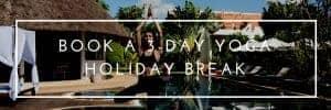 Yoga holiday Cambodia