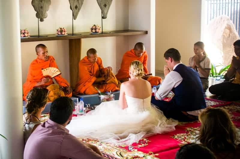Angkor Weddings
