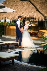 Angkor Wedding at Navutu Dreams