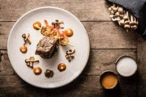 Chef Sotho Yem, Navutu Dreams' Resident Chef