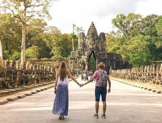 Healthy Holiday Retreats in Siem Reap, Cambodia - Navutu Dreams