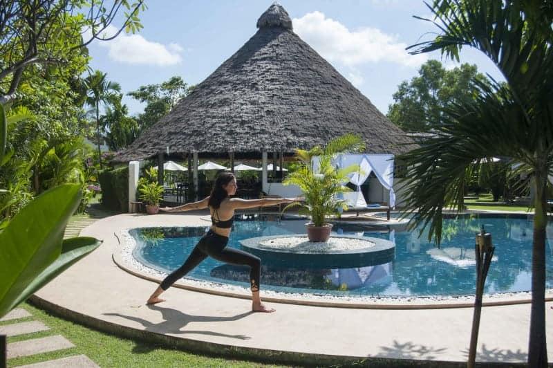 June Wellnes at Navutu Dreams, Siem Reap Resort & Wellness Retreat