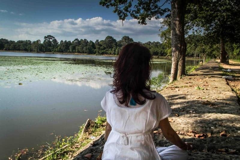 Yoga, Detox & Wellness Retreats at Navutu Dreams Wellness Resort - Cambodia