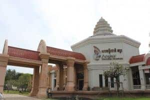 Weekend in Siem Reap - Navutu Dreams