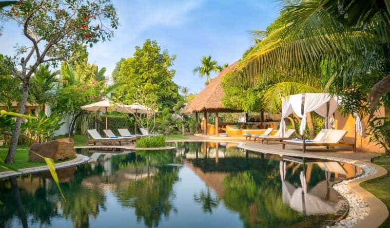 Angkor Wat Entrance Fee - Siem Reap Hotel Resort