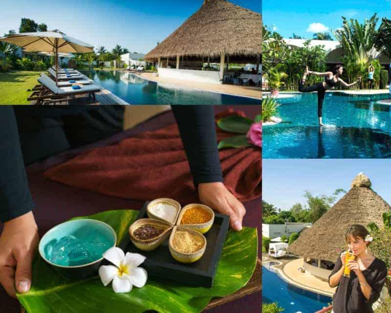 World's Best Luxury Spas
