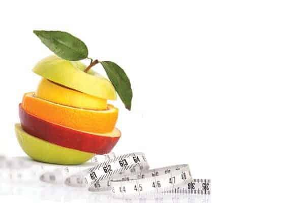 Detox loss weight