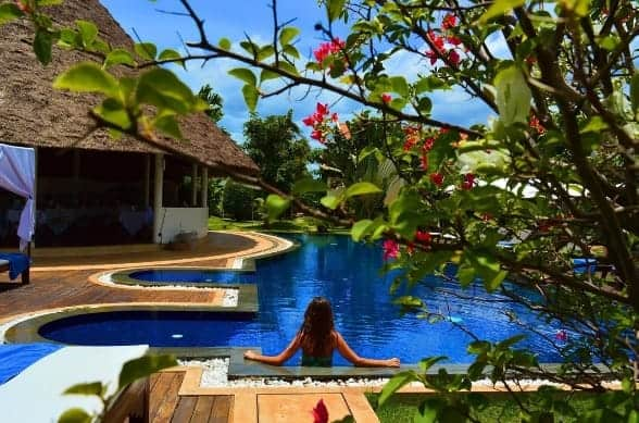 The Benefits of a Personalized Yoga Retreat | Navutu Dreams Resort, KH